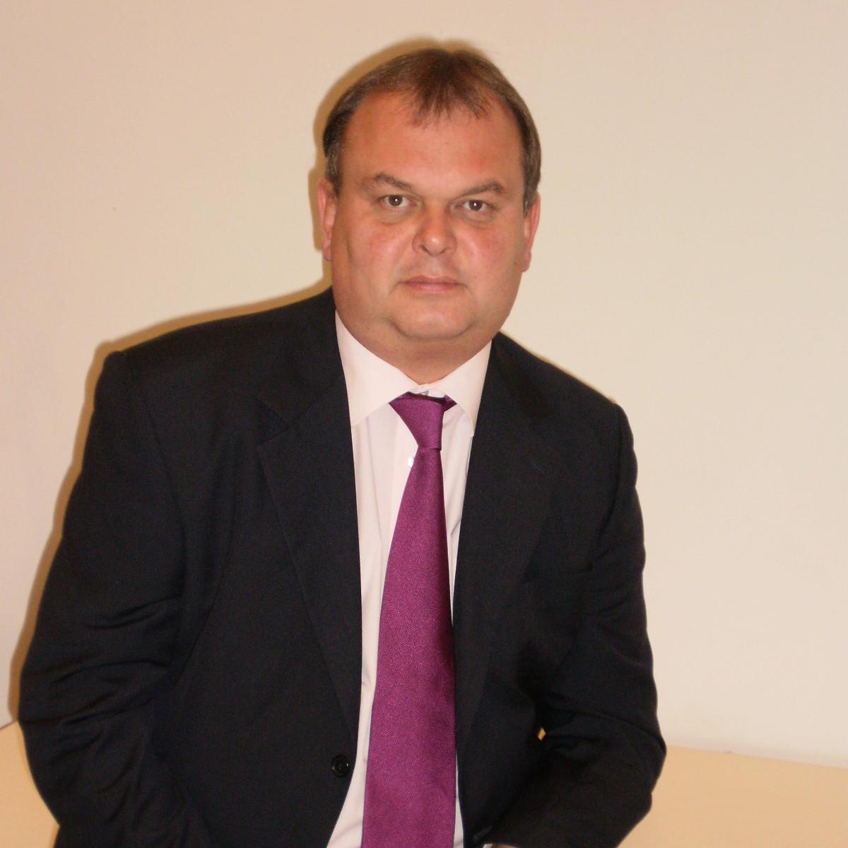 Alfred Unterkircher