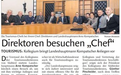 Presse – WIKU 12.11.2014