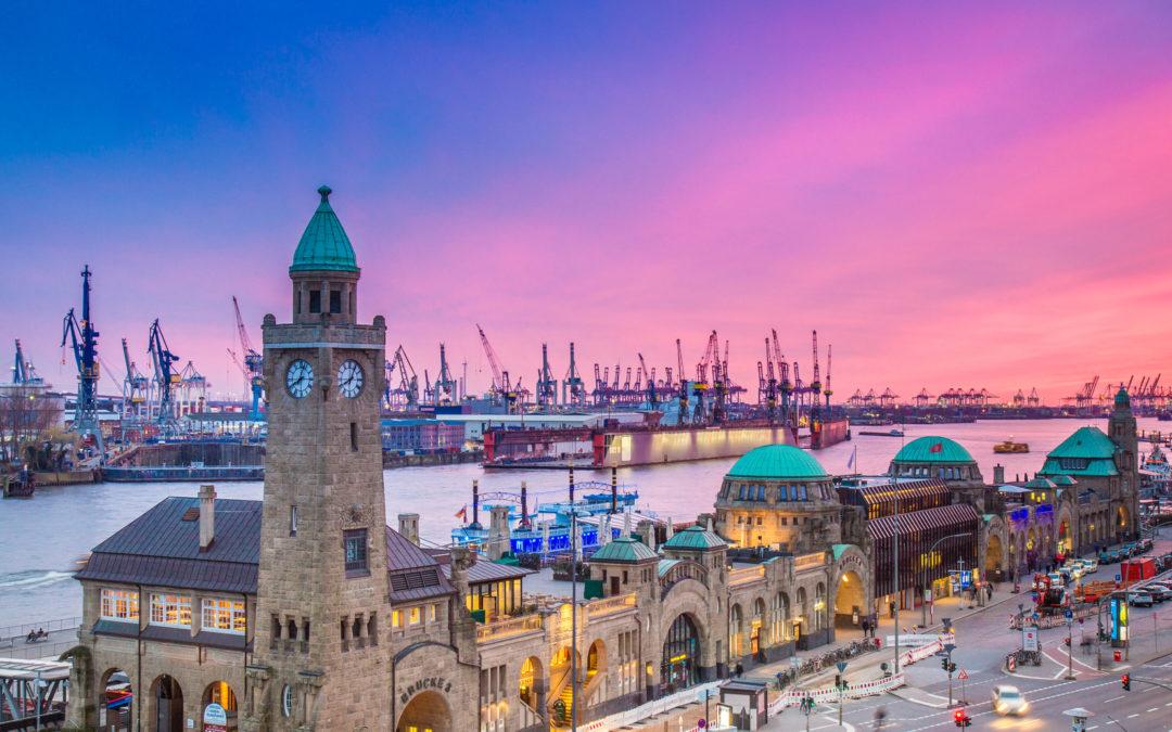 Studienreise 2016 | Hamburg – das Hoch im Norden